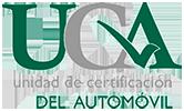 Unidad de Certificación del Automovil
